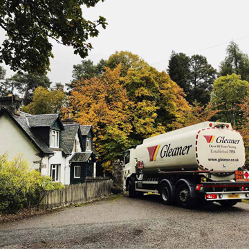 Supplying heating oil, LPG & Gas Oil to Moray and Elgin Area